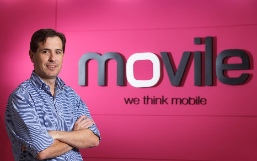 Eduardo Henrique, Cofundador e diretor de novos negócios da Movile.