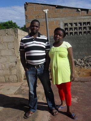 Ser madre en Mozambique