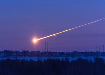 Sistema de detecção de infrassons instalado durante a Guerra Fria para vigiar testes nucleares descobre a queima de um meteoro que tinha passado despercebida