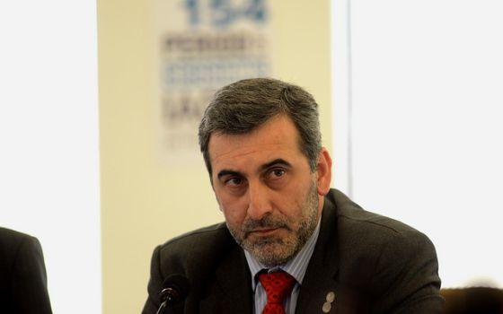 Edison Lança, relator especial para a Liberdade de Expressão da CIDH