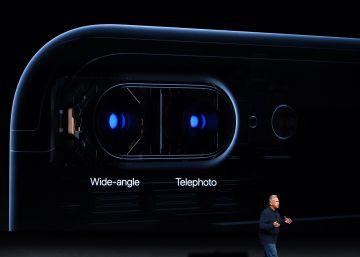 Apple aplica um duro golpe na fotografia com a nova câmera dupla 'semiprofissional' do iPhone