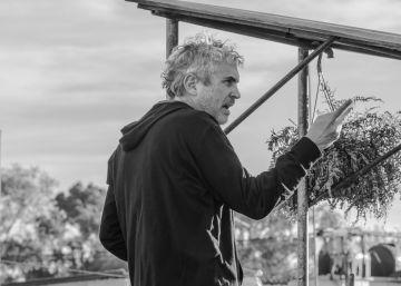 O diretor Alfonso Cuarón recebe quatro indicações, e seu filme concorre em dez categorias