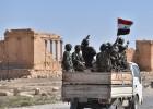 EL PAÍS entra na cidade histórica síria, retomada pelo Exército depois de permanecer dez meses em poder do Estado Islâmico