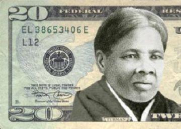 Em 2020, o rosto da abolicionista negra que libertou centenas de pessoas da escravidão no sul dos EUA aparecerá no papel-moeda