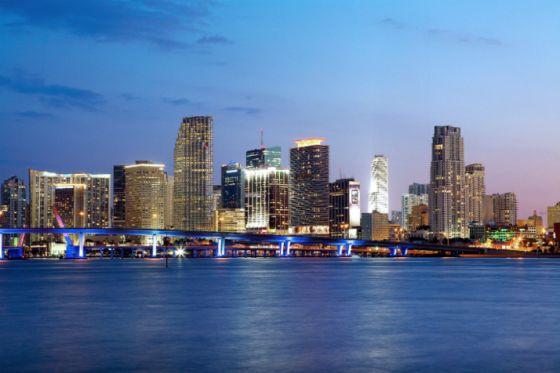 Brasil foi o terceiro maior comprador internacional de imóveis em Miami.
