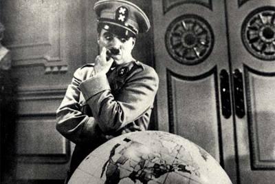 El gran dictador'   Cine   EL PAÍS
