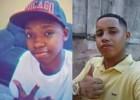 PMs executam cinco rapazes de 16 a 26 anos com 50 tiros de fuzil. Cinco famílias destruídas por uma cultura viciada da polícia no país