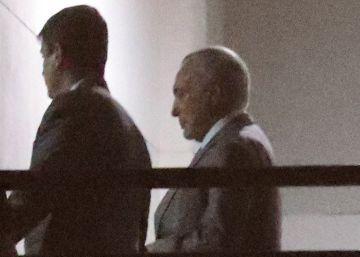 Grupo criminoso  do ex-presidente atuava há 40 anos, diz MPF. Ex-ministro Moreira Franco e o Coronel Lima também foram presos, a pedido do juiz Marcelo Bretas. Siga as últimas notícias