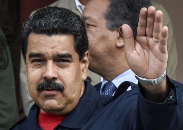 Governo venezuelano determina que as empresas públicas e privadas ponham funcionários à disposição do Estado por 60 dias