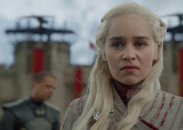 """Depois de lutar toda a série pelo trono de ferro, a Mãe dos Dragões acaba praticamente com a coroa. A personagem não merece ser descartada com um """"oh, ela ficou histérica, que chata"""""""
