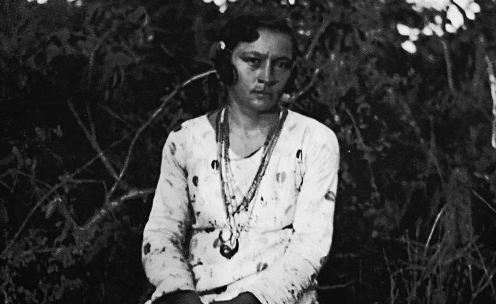 Maria Gomes de Oliveira, que entraria para a história como Maria Bonita.