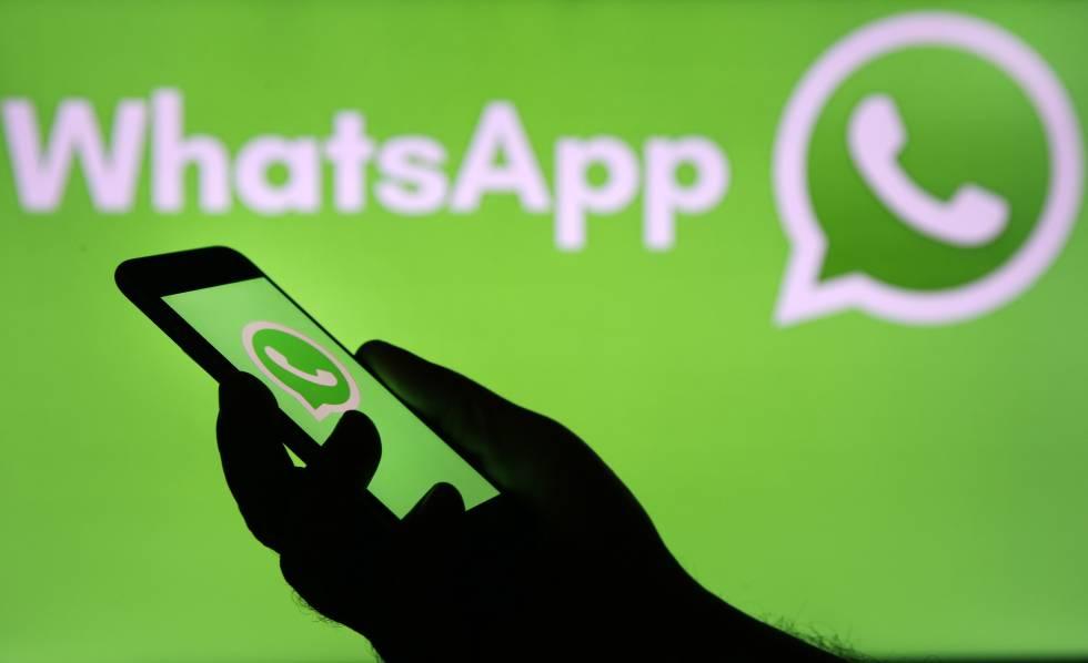 Cai o serviço de envio de imagens, vídeos e áudios no Whatsapp ...