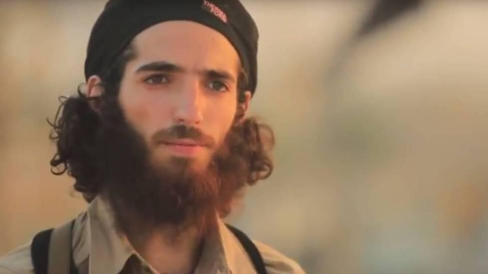 Perfil do jihadista conhecido como 'O Cordobês'