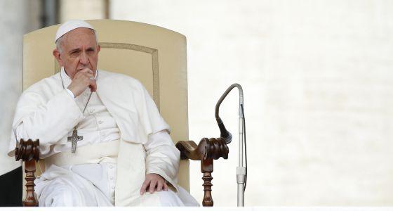 Francisco anunciou ao ser nomeado suas ideias de mudança.