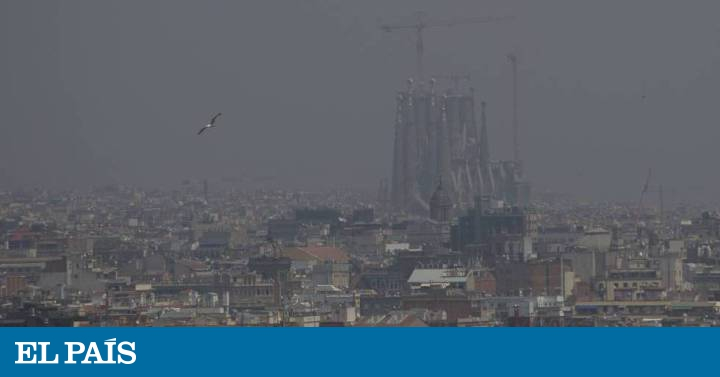 Barcelona announces €563 million plan to reduce greenhouse gases