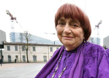 Realizadora de 'Cléo das 5 às 7', 'As Duas Faces da Felicidade' e 'Visages, Villages' acabava de apresentar seu último trabalho, 'Varda by Agnès'
