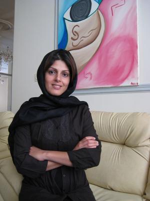 Ser madre en Irán