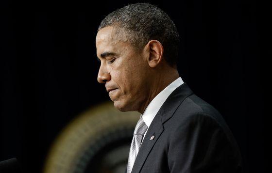 Barack Obama fala sobre a Reforma Sanitária em Washington.