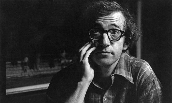 Woody Allen, em um fotograma do documentário 'Woody Allen, o documentário', dirigido por Robert Weide.