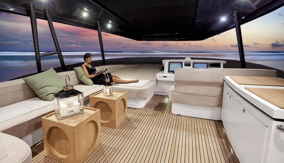 Rafa Nadal Spanish Tennis Star Rafael Nadal Puts 2 6 Million Luxury Yacht Up For Sale News El Pais In English