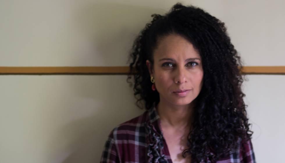Jacqueline Teixeira, antropóloga e professora da Faculdade de Educação da USP.