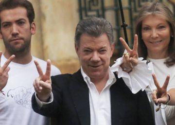 Comitê norueguês premia os esforços de Juan Manuel Santos no processo de paz com as FARC