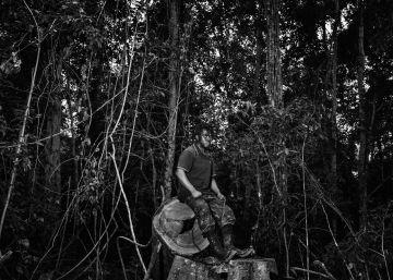 Paulo Paulino Guajajara foi morto a tiros nesta sexta quando caçava na terra Arariboia. Estava com outra liderança, Laercio Guajajara, que conseguiu fugir e deu detalhes do ataque