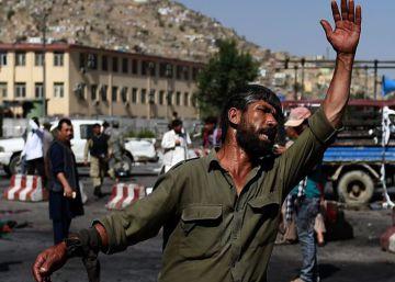 As vítimas fatais e os cerca de 200 feridos são integrantes da minoria hazara