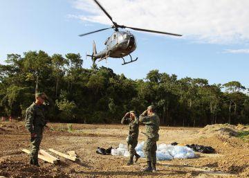 Há 4.000 feridos, segundo dados do Governo de Rafael Correa, que estima os prejuízos do sismo em três bilhões de dólares