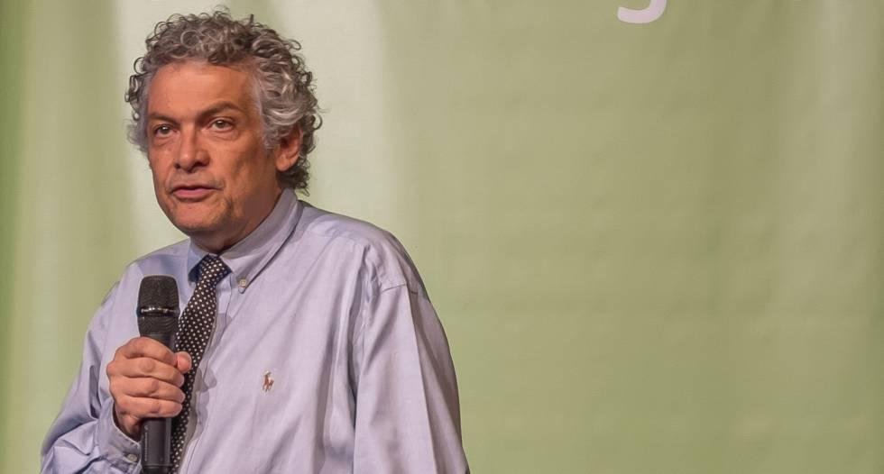 Ricardo Paes de Barros, em seminário de educação na última quinta