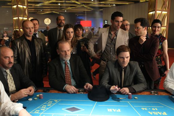 The clan that ruled the roulette wheel | News | EL PAÍS in English