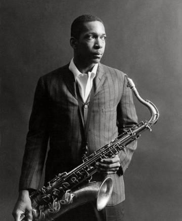 Disco inédito de John Coltrane será lançado 55 anos depois de ser gravado   Cultura   EL PAÍS Brasil