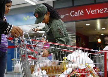 Produção e distribuição dos principais alimentos e produtos básicos foi confiada a 18 generais