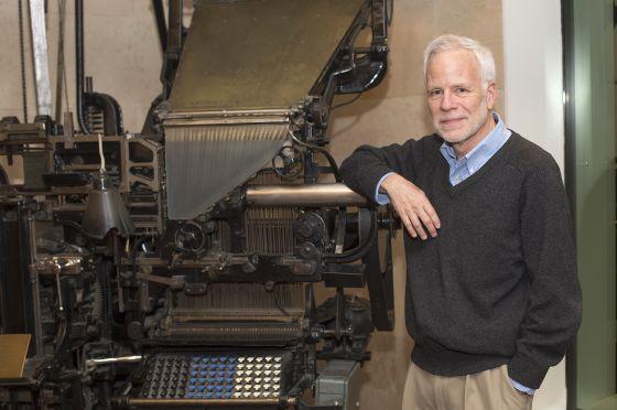 Barry Eichengreen, professor de Economia na Universidade de Berkeley.