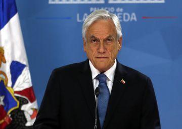 Na sexta noite de protestos populares, presidente anuncia aumento das pensões e do salário mínimo e a redução do preço dos remédios e da eletricidade