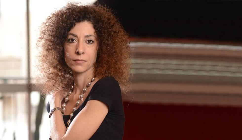 A jornalista argentina Leila Guerriero.