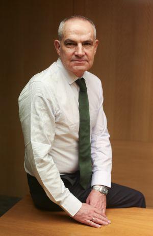 Antonio Caño, novo diretor do EL PAÍS.