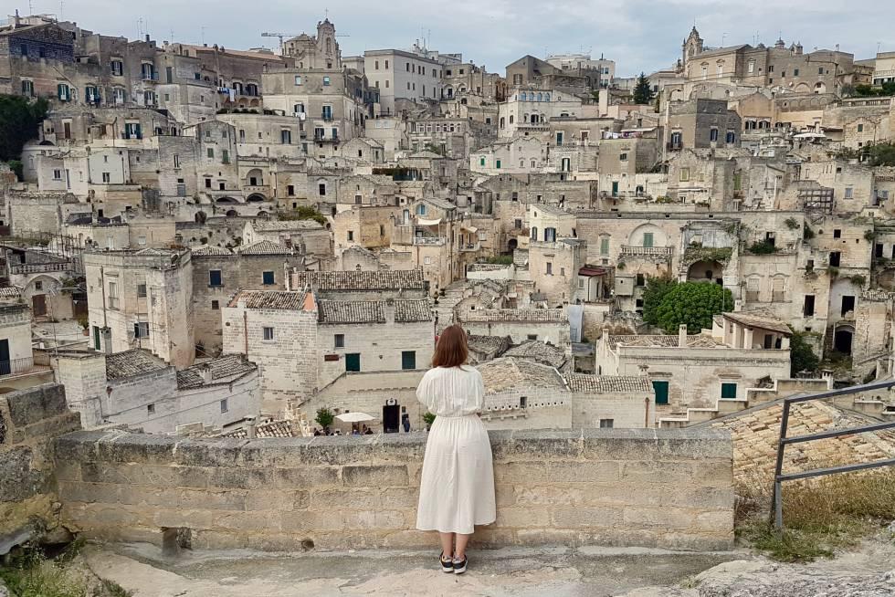 Matera, na região italiana de Basilicata, será a capital europeia da cultura em 2019 (título que compartilhará com a cidade búlgara de Plovdiv).