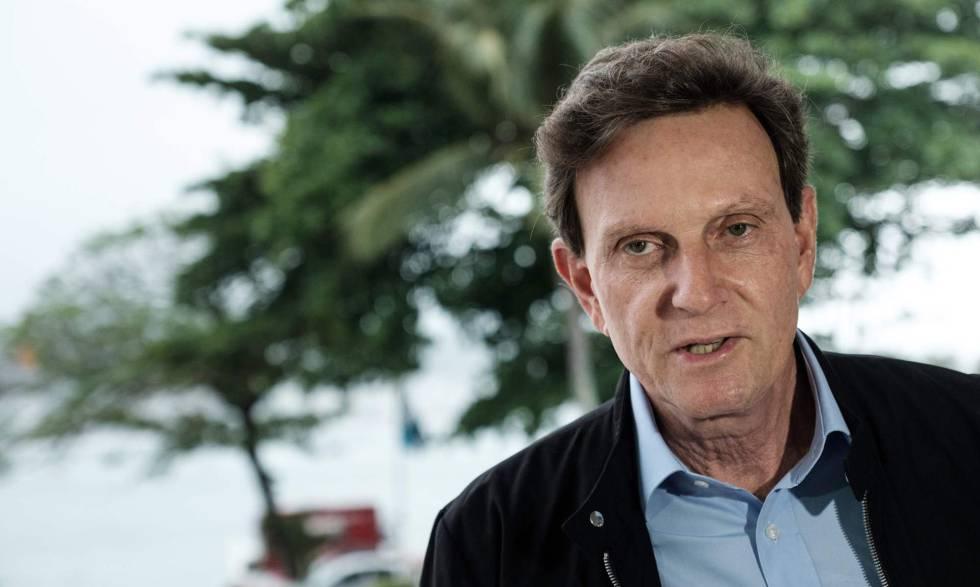 Marcelo Crivella.