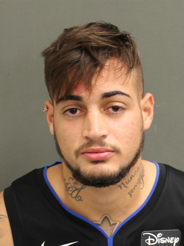 Goleiro Jean foi detido pela polícia da Flórida.