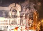 A execução do clérigo Nimr al Nimr agravou a tensa relação entre as duas potências e reavivou o conflito entre sunitas e xiitas