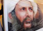 Dezenas são detidos em distúrbios pela execução. Irã, Iraque e Hezbollah condenaram o ato, aumentando a tensão na região