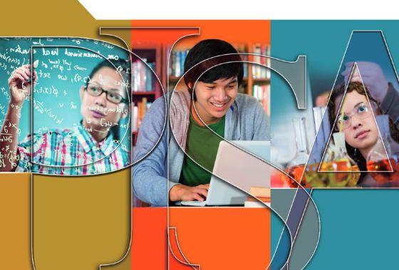 Capa do relatório PISA sobre Solução Criativa de Problemas.