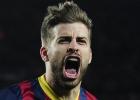O Barcelona goleia o Málaga (3 x 0) com um Leo excelente e um amplo repertório de jogadas, em uma partida tranquila após uma semana agitada pela troca de presidente no clube.