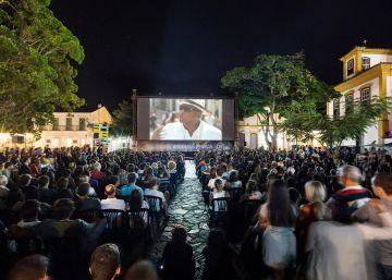 Lila Foster, curadora da Mostra de Cinema de Tiradentes, conversa com o EL PAÍS sobre o evento e o atual cenário do cinema no país