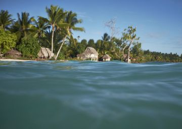 Documentário narra os esforços de um ex-presidente de Kiribati para encontrar um novo lar para seus concidadãos e convencer a comunidade internacional sobre a necessidade de medidas drásticas contra a mudança climática