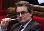 Tribunal Superior de Justiça da Catalunha convoca Mas a depor por suspeita de crimes de desobediência e prevaricação