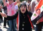 O regime de Bashar Al-Assad recupera terreno frente aos rebeldes. A cidade de Alepo é o epicentro dos combates