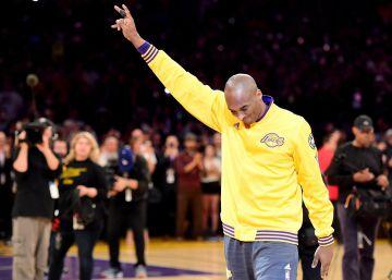 Esporte mundial se mobiliza no adeus ao ídolo dos Lakers, que responde com uma atuação magistral frente ao Utah Jazz