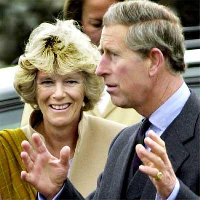 Carlos De Inglaterra Se Casara Por Lo Civil Con Camilla Parker Bowles El 8 De Abril Internacional El Pais